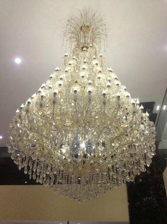 Best Western Premier Majestic:                   Lustre Hall