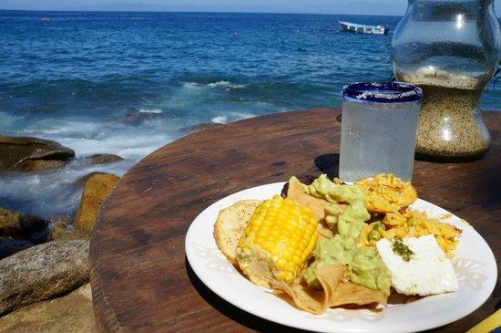 Now Amber Puerto Vallarta:                                     Las Caleta's!! sneak peek!