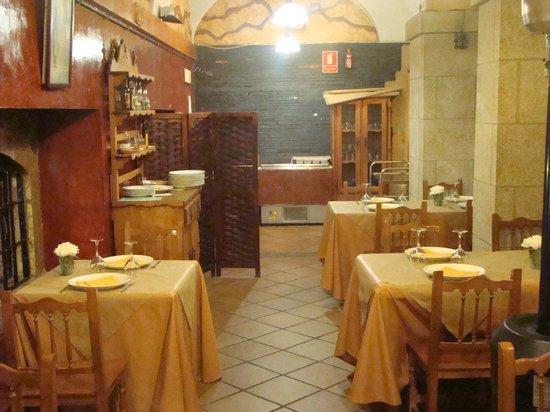 restaurante la fusa