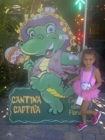 South Seas Island Resort:                   cantina captiva Mexican restaurant next to south seas resort