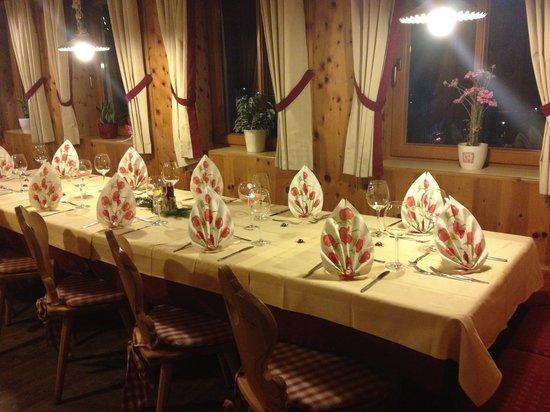 Dolasilla: Eine kleine Überraschung vor dem Abendessen