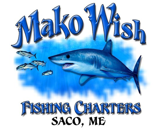 Mako Wish Fishing Charters: Mako Wish