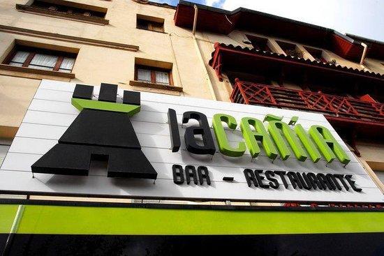 Restaurante La Cañia