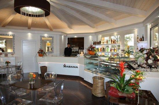 Pizzeria Cabana