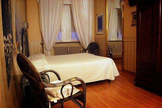 Hotel Parco Europa: camera tripla