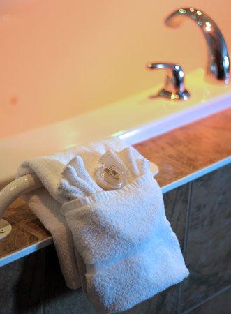 Service Plus Inns & Suites Calgary: Amenities