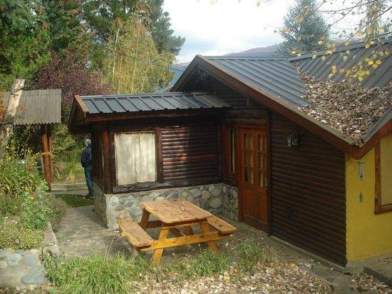 Cabanas Cerro Amigo: Cabaña