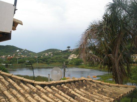 Barra da Lagoa Hotel:                                     Habitacion 12