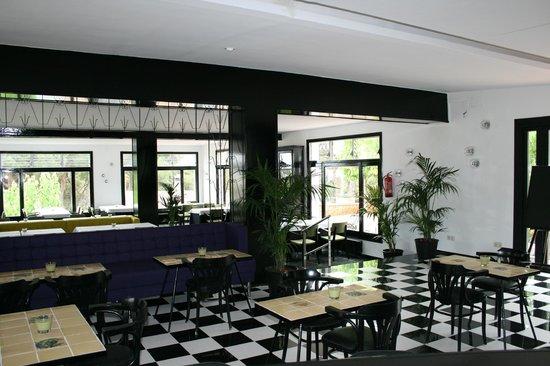 Hotel Eetu: Restaurante
