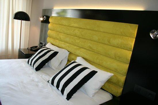 Hotel Eetu: Habitación, todas con camas king size (1,8 x 2,00)