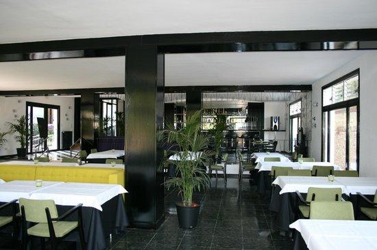 Hotel Eetu: Restaurante - Bar