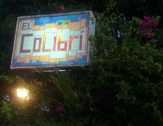 El Colibri (The Hunmingbird)