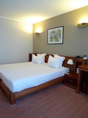 Amarante Cannes Hotel: Room