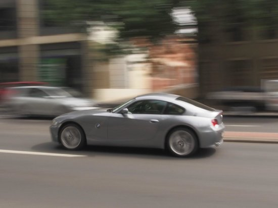 Photography Made Easy:                                     panning