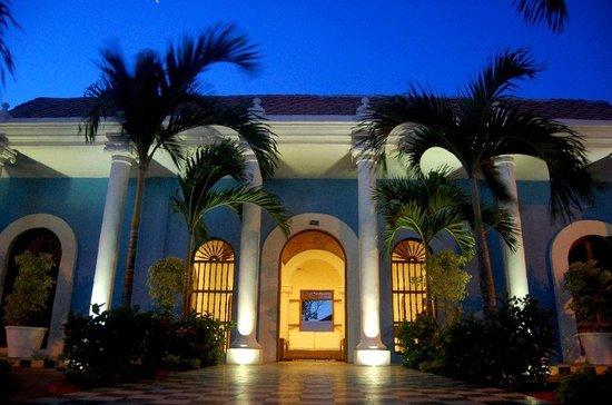 Casa Bustamante Hotel Boutique: getlstd_property_photo