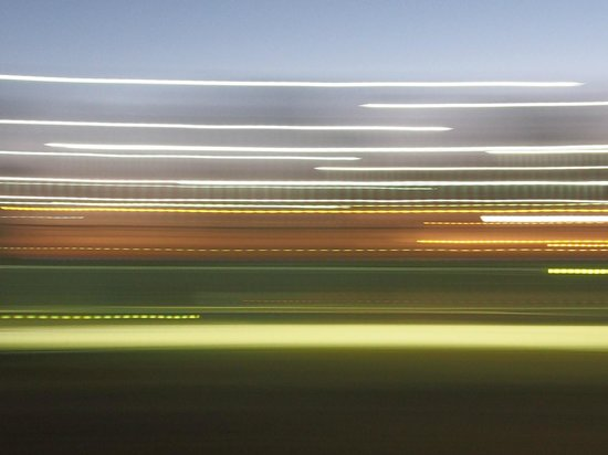 Photography Made Easy:                                     light panning