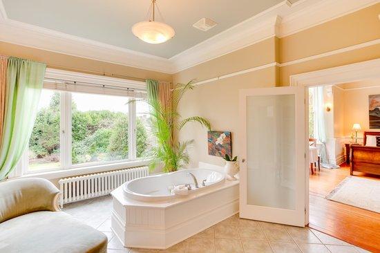 Fairholme Manor: Fairholme Grand Suite