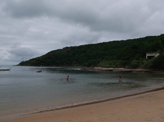 Ilanga Pousada Buzios:                   Tartaruga beach