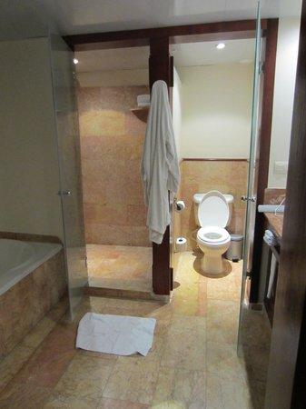 Majestic Colonial Punta Cana: Bathroom