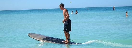 WaveJet Rentals at TradeWinds Island Resorts