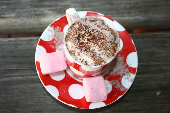 Cafe 109: FREE Babycinos!