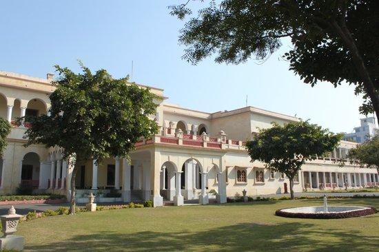 Hotel Khasa Kothi照片