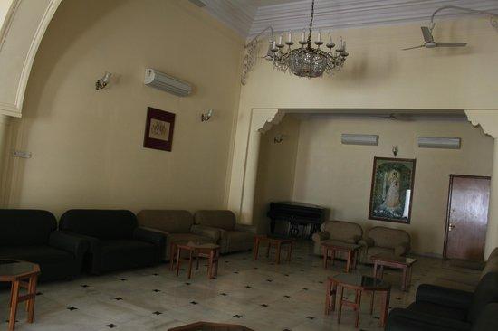 Hotel Khasa Kothi: Function Hall ....