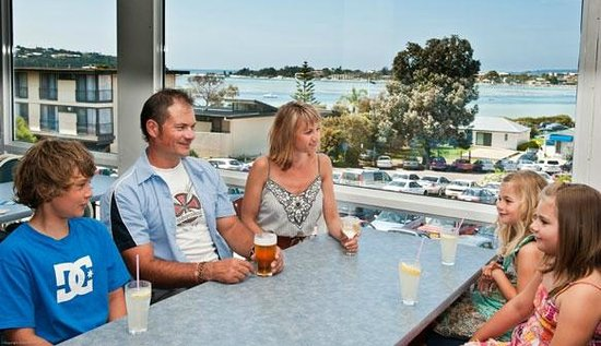 Merimbula RSL Club: Affordable family dining