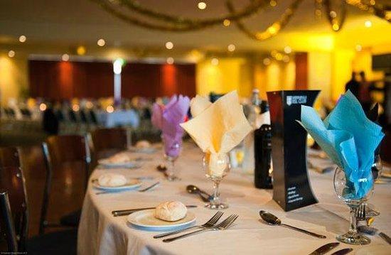Merimbula RSL Club: Dinner and dance