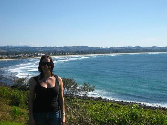 Lennox Head Beach照片