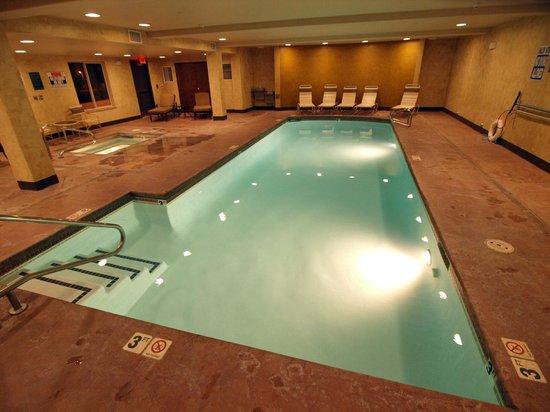 La Quinta Inn & Suites Ely:                   Nice!