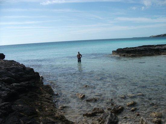 Rainbow Bay Beach Eleuthera Bahamas Address