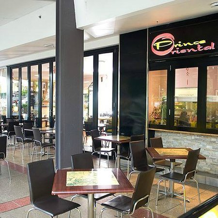 Prince Oriental Chinese Restaurant