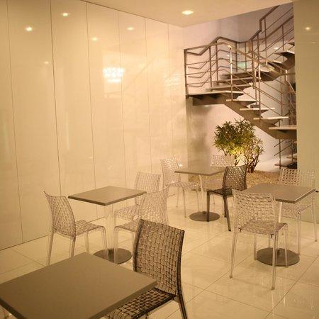 Hotel Costa Verde : Sala de Estar