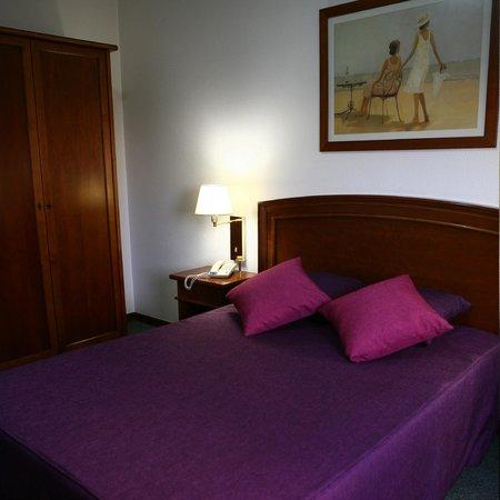 Hotel Costa Verde : Quarto Duplo