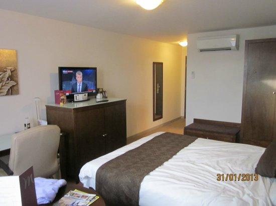 霍舍姆國際大飯店照片