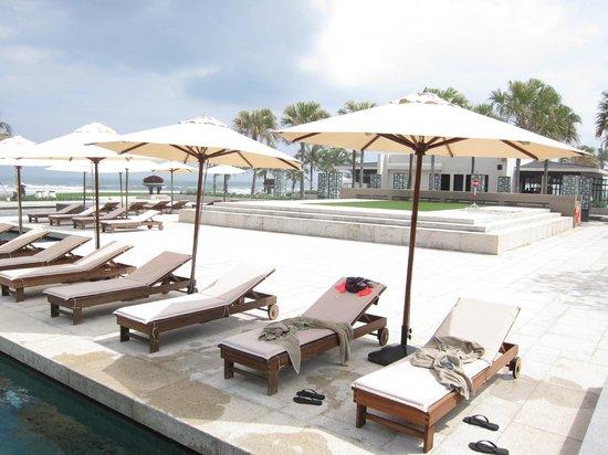 Hyatt Regency Danang Resort & Spa:                                     beautiful