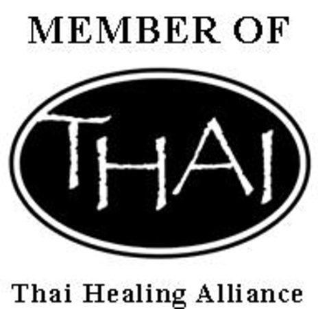 Thai Legend Traditional Reflexology Centre: Member of Thai Healing