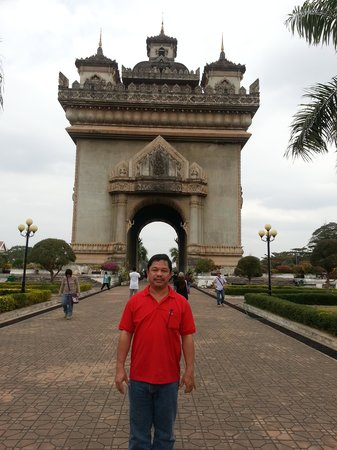 Vientiane Tours :                                     French Colony