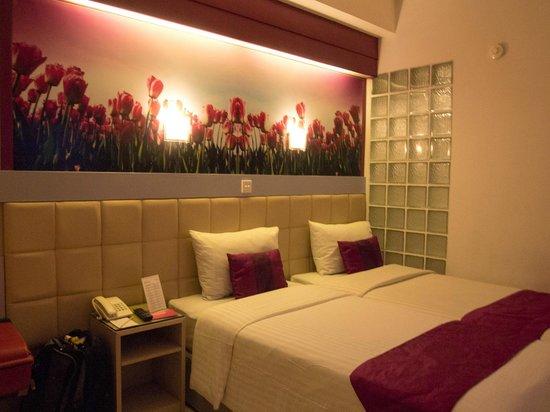 Favehotel Premier Cihampelas:                   Rm 3027