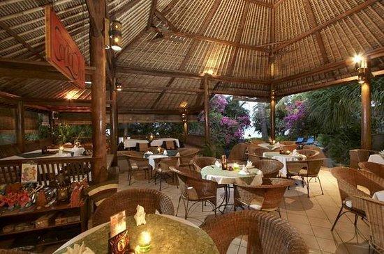 Coconut Restaurant: Restaurant