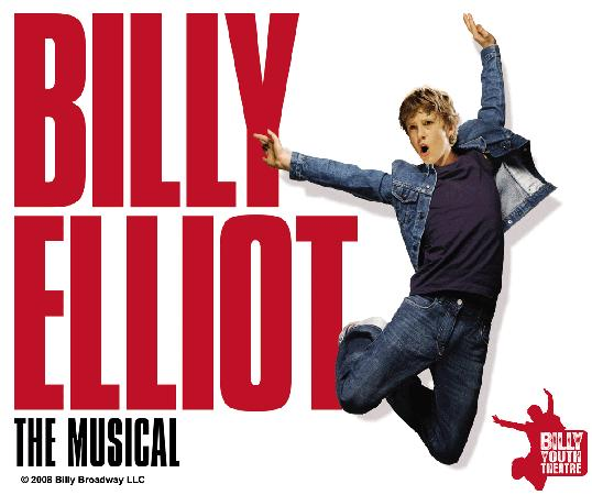 ‪Billy Elliot The Musical‬