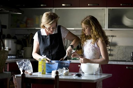 Tenuta di Corsano:                   Cooking Classes