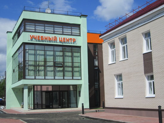 Hotel of the Russian Railway Educational Center: getlstd_property_photo