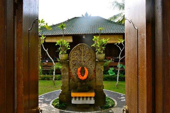 Alam Jiwa:                   Jetayu room                 