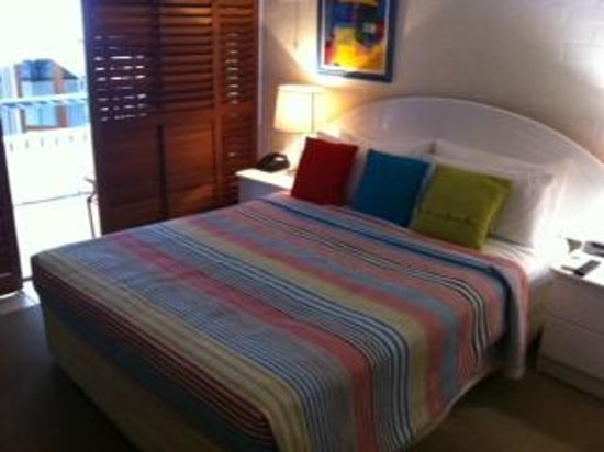 Noosa International Resort: Room