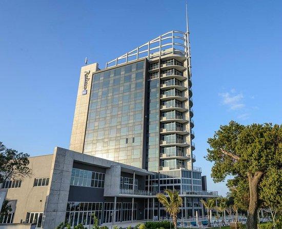 Radisson Blu Hotel & Residence, Maputo: Radisson Blu Hotel Maputo