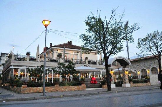 Era Restaurant Pizzeria: Era Vila