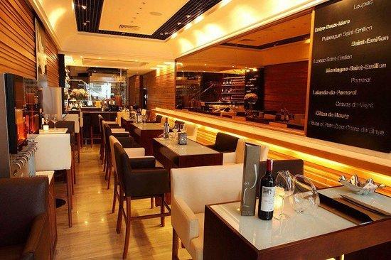 Wine Bar 38 & Restaurant