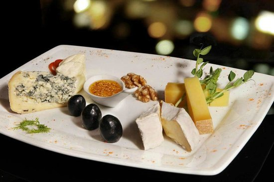 Wine Bar 38 u0026 Restaurant Cheese Plate & Cheese Plate - Picture of Wine Bar 38 u0026 Restaurant Ho Chi Minh City ...